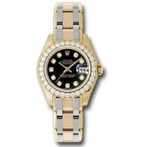 Rolex Yellow gold 29mm Automatic 80298bic bkd new United States of America, Pennsylvania, Holland