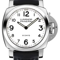 Panerai Luminor Base 8 Days PAM00561 2020 new