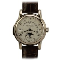 Patek Philippe Minute Repeater Perpetual Calendar United States of America, California, Beverly Hills