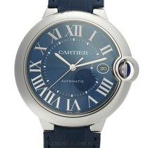 Cartier Ballon Bleu 42mm WSBB0025 1847 nowość