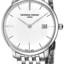 Frederique Constant Slimline Automatic FC-306S4S6B2 neu