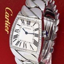 Cartier La Dona de Cartier pre-owned 28mm Steel