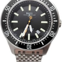 Ball Engineer Master II Skindiver DM3108A-SCJ-BK