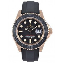Rolex Yacht-Master 40 new 40mm Rose gold