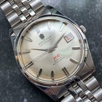 Waltham Steel 36mm Automatic pre-owned United States of America, California, Beverly Hills