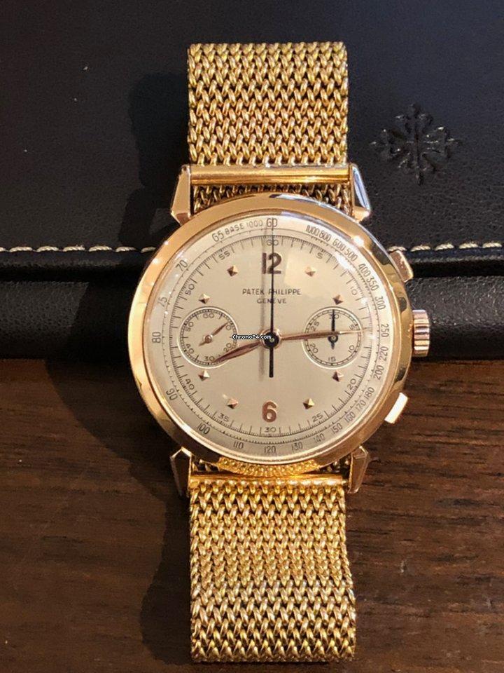 8b49168894cb Relojes Patek Philippe - Precios de todos los relojes Patek Philippe en  Chrono24