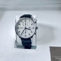 IWC Steel 41mm Automatic IW371602 new Australia, Sydney