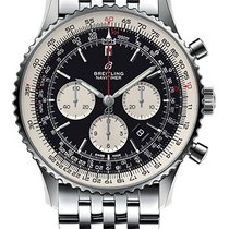 Breitling Navitimer 01 (46 MM) AB0127211B1A1 new
