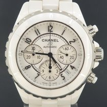Chanel J12 H1007 2010 pre-owned
