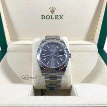 Rolex Datejust Acero 41mm Sin cifras España, Malaga