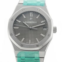 Audemars Piguet 15500ST.OO.1220ST.02 Zeljezo Royal Oak 41mm nov