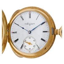 Elgin 1900 pre-owned