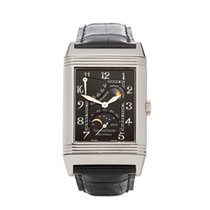 Jaeger-LeCoultre pre-owned Automatic 26mm Black