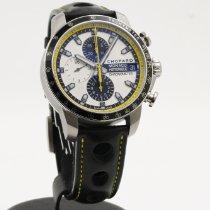 Chopard Grand Prix de Monaco Historique Titanio 44mm Argento Senza numeri