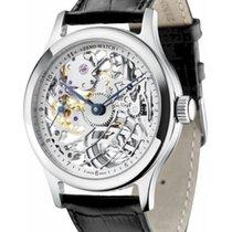 Zeno-Watch Basel 4187S 2019 nuevo