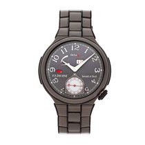 F.P.Journe pre-owned Automatic 42mm Grey 3 ATM