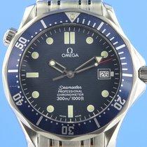 Omega Seamaster Diver 300 M Stahl 41mm Blau Deutschland, Berlin