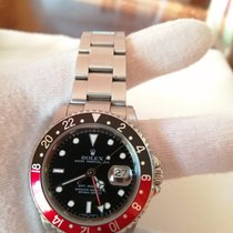 Rolex GMT-Master II 16710 2007 použité