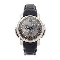 Ulysse Nardin GMT +/- Perpetual 320-60/69 pre-owned