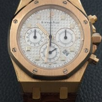 Audemars Piguet Royal Oak Chronograph 26022BA.OO.D088CR.01 2009 gebraucht