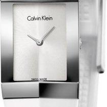 ck Calvin Klein Steel K7C231K6 new