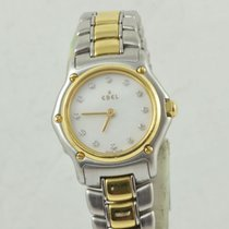 Ebel Sport 1057901 pre-owned