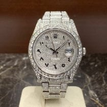 Rolex Datejust II 126300 2019 new