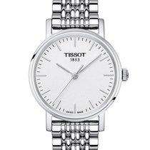 Tissot Steel 30mm Quartz T109.210.11.031.00 new