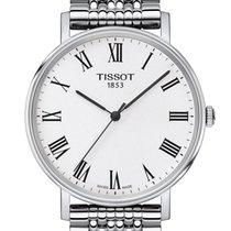 Tissot Steel 38mm Quartz T109.410.11.033.00 new