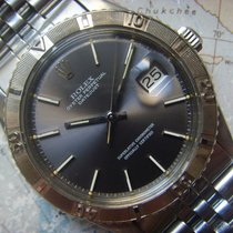 Rolex Datejust Turn-O-Graph Acero 36mm Plata Sin cifras España, Madrid