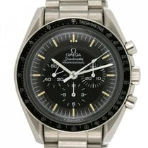 Omega Speedmaster Professional Moonwatch Ocel 42mm