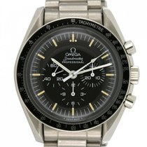 Omega Speedmaster Professional Moonwatch ST145022 Πολύ καλό Ατσάλι 42mm