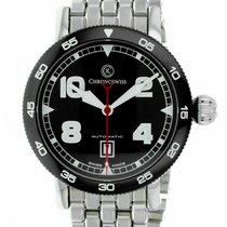 Chronoswiss Timemaster CH-8643B/S0-2 new
