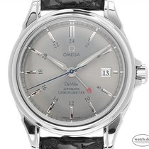 Omega De Ville Co-Axial 48334031 pre-owned