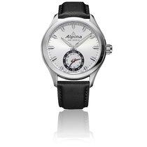 Alpina Horological Smartwatch Neuve Acier 44mm Quartz France, Paris 1er