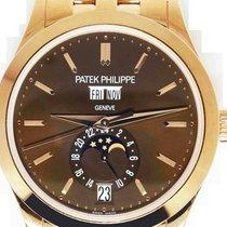 Patek Philippe Annual Calendar 5396 2014 pre-owned