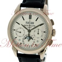 Patek Philippe 5270G-001 White gold Perpetual Calendar Chronograph 41mm new United States of America, New York, New York