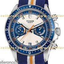 Tudor Heritage Chrono Blue 70330B-0003 - TUDOR HERITAGE CHRONO BLUE UOMO 2019 new