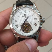 Kienzle Tourbillon limited mechanical nuovo Nos Full set
