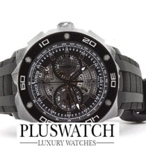 Roger Dubuis PULSION CHRONOGRAPH T NUOVO NEW