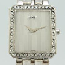 Piaget Protocole 26355 M601D 851628 pre-owned
