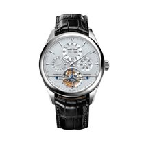 Jaeger-LeCoultre Automatic pre-owned Master Grande Tradition