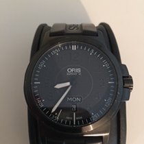 Oris Big Crown 3 Advanced Day date