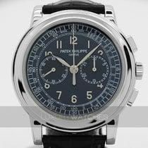 パテック・フィリップ (Patek Philippe) Classic Chronograph