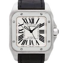 Cartier Santos 100 W20126X8