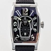 Cyma , Dominator, Lim Ed 072/200, Automatic Chronometer,Stainl...