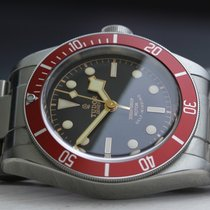 Tudor Black Bay Ref. 79220R
