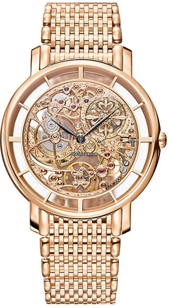 Patek philippe complicated skeleton 5180 1r 001 for 100 000 for sale from a trusted seller on for Patek philippe skeleton
