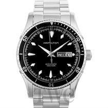 Hamilton Jazzmaster Seaview H37565131 nuevo