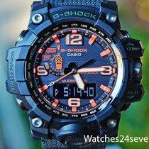 Casio G Shock Mudmaster Maharishi Atomic Timekeeper LTD Ref....